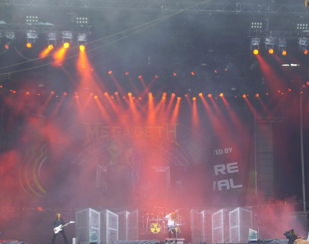Megadeth_Sonisphere_Bucuresti