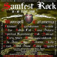 samfest rock 2010 satu-mare