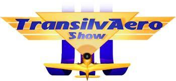 Logo Transilvaero show