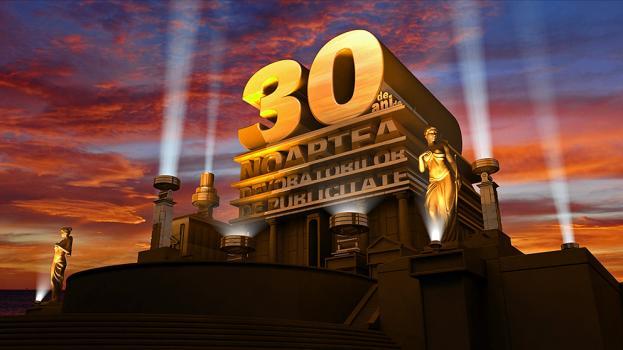 Noapte devoratorilor de publicitate Brasov 2010