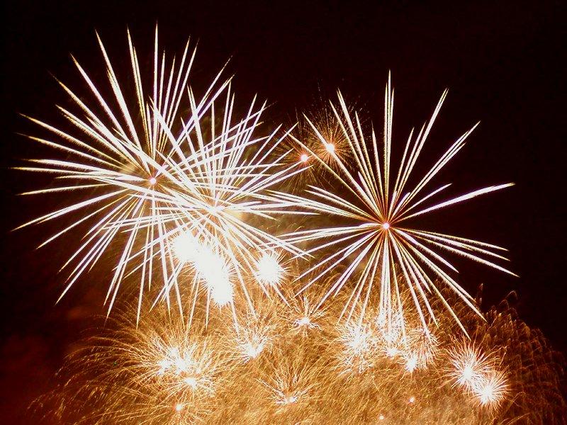 artificii revelion 2011 petreceri