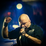 Blaze Bayley Silver Church Bucuresti 05