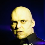 Blaze Bayley Silver Church Bucuresti 07