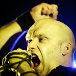 Blaze Bayley Silver Church Bucuresti 14