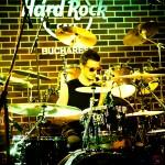 Manfellow Hard Rock Cafe Bucuresti 03