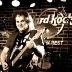 TRex Hard Rock Cafe Bucuresti 08
