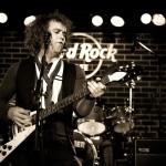TRex Hard Rock Cafe Bucuresti 09