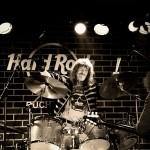 TRex Hard Rock Cafe Bucuresti 11