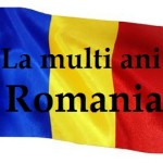 1 decembrie 2013 la multi ani Romania