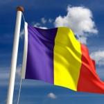 drapel - poza cu 1 decembrie