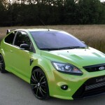 ford tuning RS