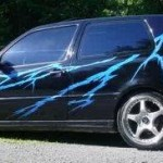 golf 3 tuning lightning