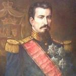 Alexandru Ioan Cuza intaiul principe