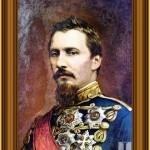 Alexandru ioan cuza domn al moldovei
