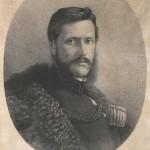 Poza Alexandru Ioan Cuza 1859 mica unire