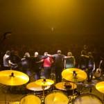 Pasarea Rock - Bucuresti