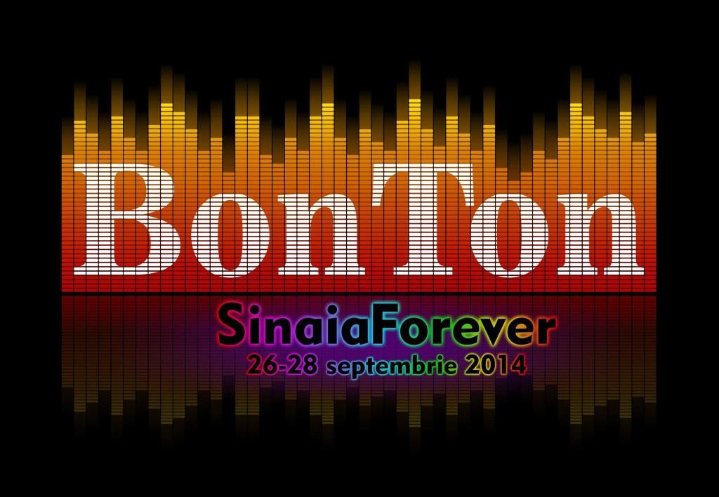 sinaia forever 2014