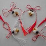 martisoare handmade albine