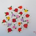 martisoare handmade flori