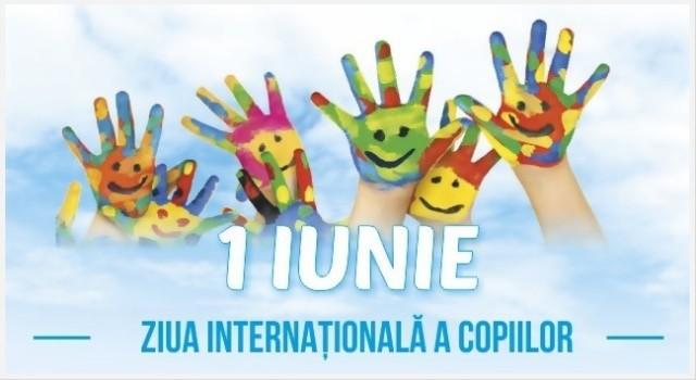 Ziua Copilului 2016 - evenimente, concerte, targuri si petreceri