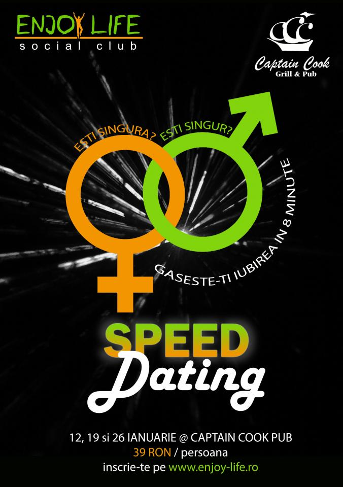 Jocuri speed dating