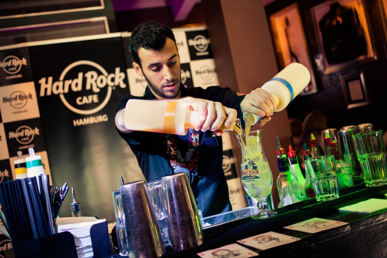 Hard Rock Cafe Cluj