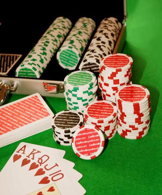 Jocuri holdem poker