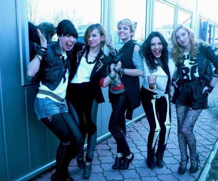 Constanta girls