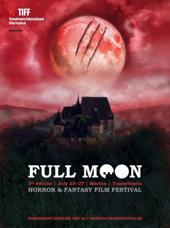 festivalul de film horror luna plina 2014