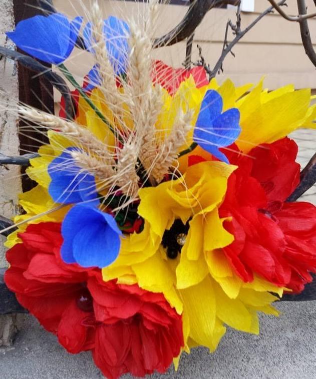 Imagini pentru flori traditionale romanesti
