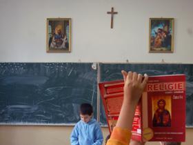 Statul laic si militantismul ateu