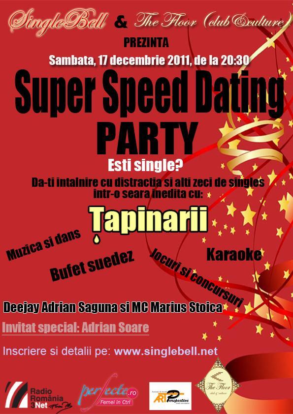 singlebell speed dating bucuresti habesha társkereső uk