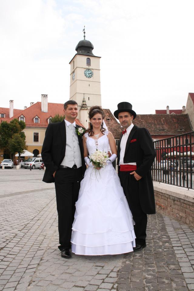 Targului De Nunti Sibiu 2011 Totul Pentru Nunta Ta