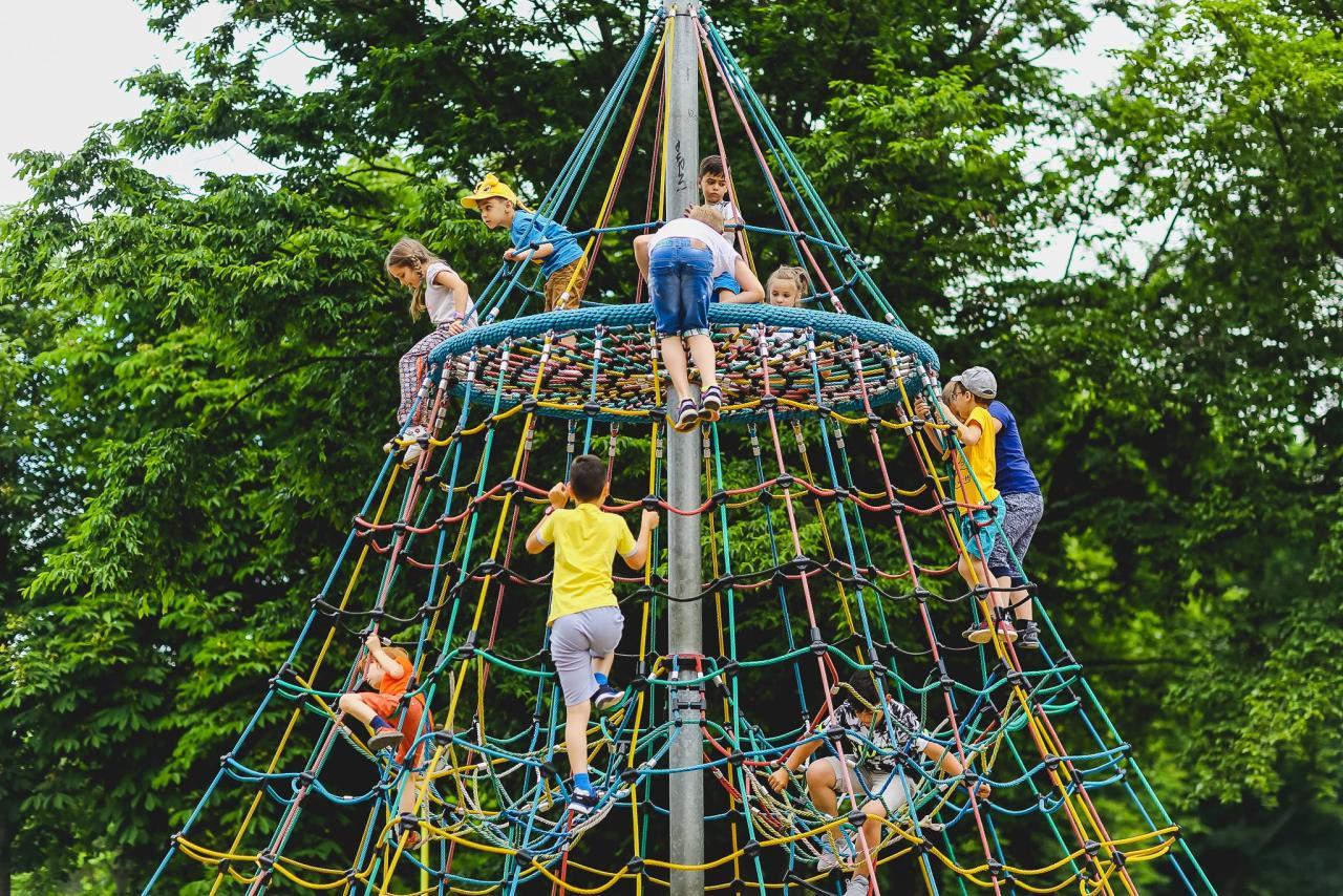 Ziua Copilului - 1 iunie la Timisoara