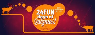 poze 24 fun days of christmas