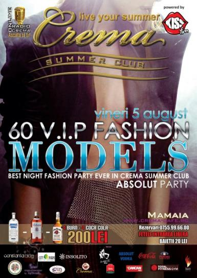 poze 60 v i p fashion models
