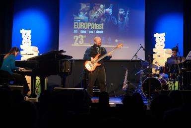 poze 8 zile de 100 jazz europafest bucharest international jazz com