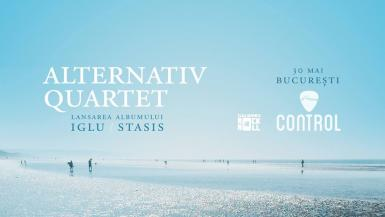 poze alternativ quartet to the south bluebird live at control club