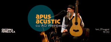 poze apus acustic 08 ag weinberger