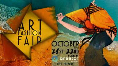 poze art fashion fair eco cult