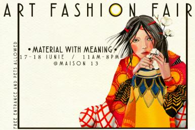 poze art fashion fair material with meaning