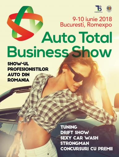 poze auto total business show 2018