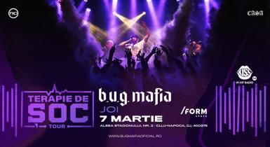 poze b u g mafia terapie de soc tour form space