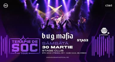 poze b u g mafia terapie de soc tour stage club