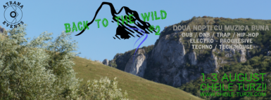 poze back to the wild la cheile turzii