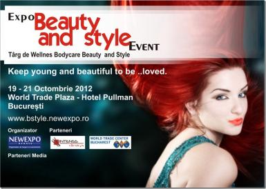 poze beauty and style expo targ de wellness bodycare beauty and style