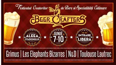 poze beer crafters festival