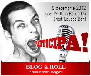 poze blog n roll 2012 in route 66 club