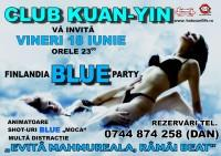 poze blue party botosani
