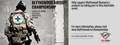 poze blythswood airsoft championship